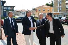 004_Intitolazione Sezione Francesco Bastianello IV3TKS 1 luglio 2007